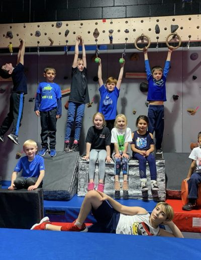 Ninja Fit Camps at Londonderry Location